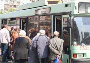 Для Киева закупят 860 новых автобусов и троллейбусов