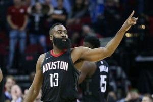 Драммонд і Харден – найкращі гравці тижня в НБА