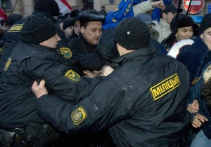 СМИ: В Беларуси разрешили арестовывать и обыскивать без санкции прокурора