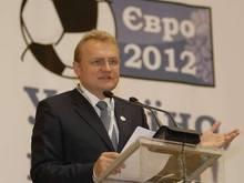 Подготовка к Евро-2012: Во Львове создали Совет городов