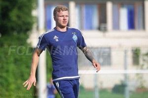 Динамо не смогло отдать своего игрока в аренду
