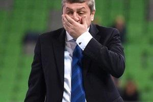 Косенко: Соперник показал над чем нам надо работать