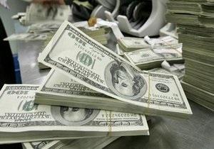 НБУ в октябре сократил продажи валюты на межбанке