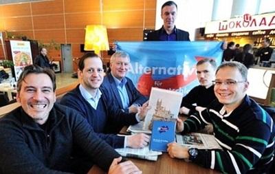 Посол України пояснив німецьким депутатам, чому не можна їздити в Крим