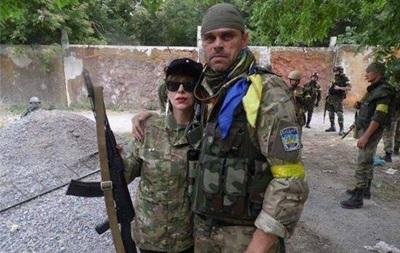 В Тбилиси ранили женщину, которая воевала на Донбассе