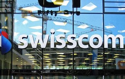 В Швейцарии похитили данные 800 тысяч пользователей мобильного оператора