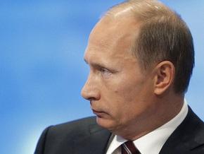 Генпрокуратура Украины должна допросить Путина - уполномоченный Ющенко