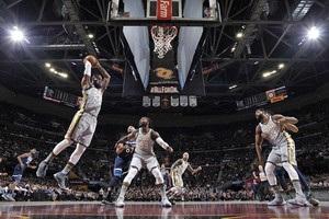 Клівленд і Міннесота встановили рекорд НБА