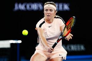 Организатор турнира WTA в Москве: Скорее всего, у нас сыграет Свитолина
