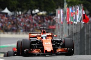 Спонсором команды Формулы-1 стал производитель компьютеров