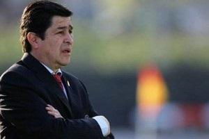 У парагвайському клубі дізналися про роман гравця і президента