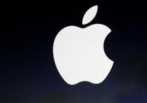 Рыночная стоимость Apple впервые за полгода упала ниже $500 млрд