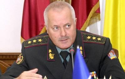 В феврале 2014 на Майдан пытались направить армию - экс-командующий