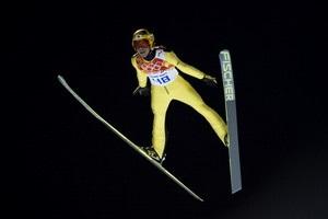 Японський гірськолижник встановив вражаючий рекорд Олімпійських ігор