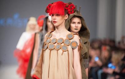 Ukrainian Fashion Week 2018: фото 5 дня показов