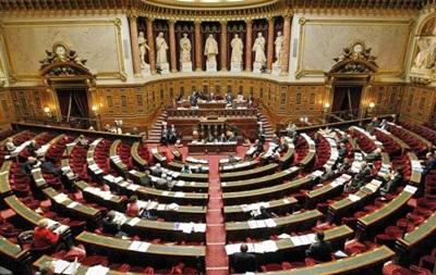 Франция на треть увеличит расходы на оборону