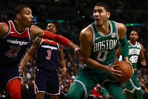 НБА: Торонто победил Нью-Йорк, Вашингтон в овертайме уступил Бостону