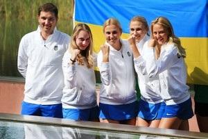 Кубок Федерации: состоялась жеребьевка матча Австралия – Украина