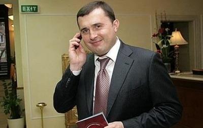 Задержан экс-нардеп Александр Шепелев – СМИ