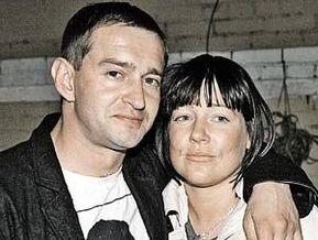 Скончалась жена Константина Хабенского