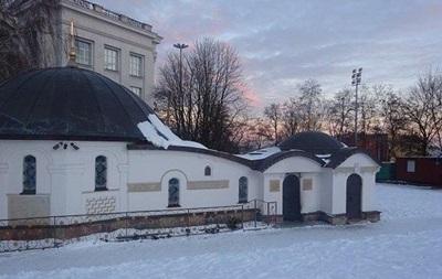 Київрада вирішила знести Десятинну каплицю УПЦ МП