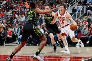 НБА: Бостон проиграл Индиане, Кливленд обыграл Атланту