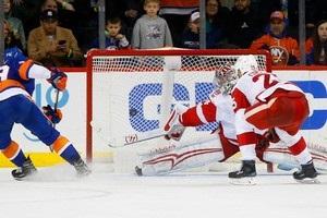 НХЛ: Вашингтон победил Коламбус, Питтсбург уступил Далласу