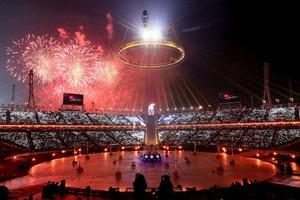 Олімпіада 2018: скільки грошей витратили на церемонію відкриття Ігор
