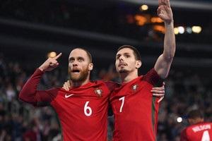 Португалія вперше в історії виграла ЧЄ з футзалу