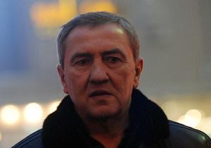 Черновецкий усилил контроль над бюджетными расходами в строительной сфере столицы