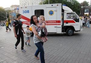 Всего 8% украинцев оценивают свое состояние здоровья как отличное