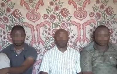 У Нігерії ісламісти з  Боко Харам  відпустили 13 заручників