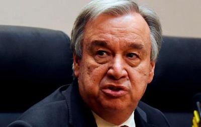 В ООН вимагають оголосити перемир я в Сирії на місяць