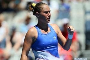 Бондаренко сыграет в основной стадии турнира в Дохе