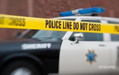 В США мужчина застрелил четверых и покончил с собой