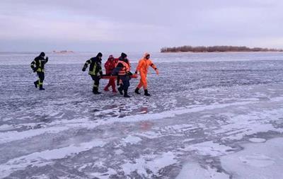В Україні в 2018 році потонули 60 осіб - ДСНС