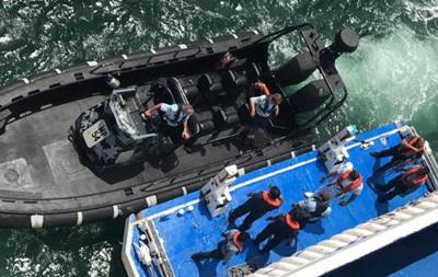 Россиянка устроила массовую драку на круизном лайнере в Австралии