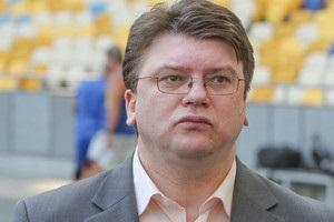 Жданов оправдался за неутешительные результаты украинцев на Олимпиаде