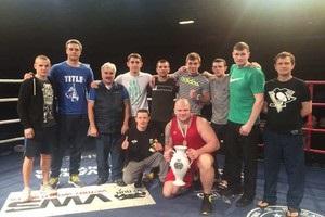 Українські боксери завоювали два золота на турнірі в Угорщині