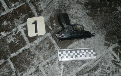 В центре Киева произошла стрельба, ранили мужчину