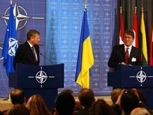 Франция не поддержит интеграцию Украины в НАТО