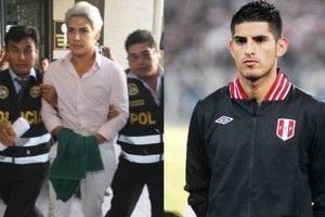 Защитник Динамо выиграл суд у перуанского телеведущего