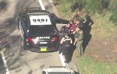 В школе Флориды произошла стрельба