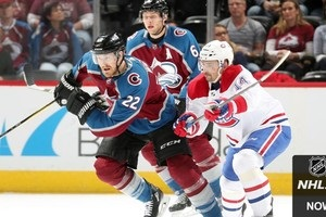 НХЛ: Торонто переміг Коламбус, Колорадо - Монреаль