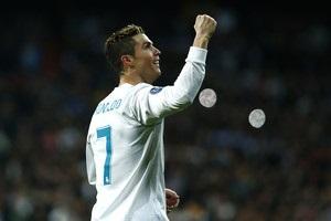 Роналду: Реалу потрібно перемагати ПСЖ в Парижі