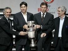В ожидании Евро-2008: Битвы чемпионов