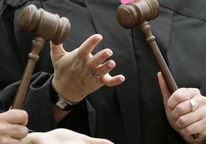 В МВД готовы судиться со СМИ, защищая свою репутацию