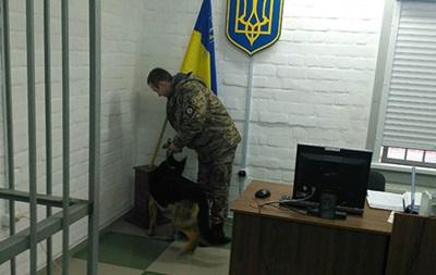 Бомбу в здании суда Николаева не нашли