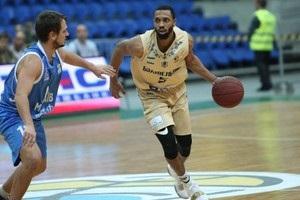 Суперліга: результати дня чемпіонату України з баскетболу