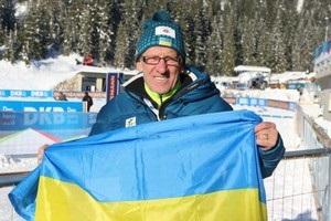 Санітра підбив підсумки перших біатлонних гонок Олімпіади-2018